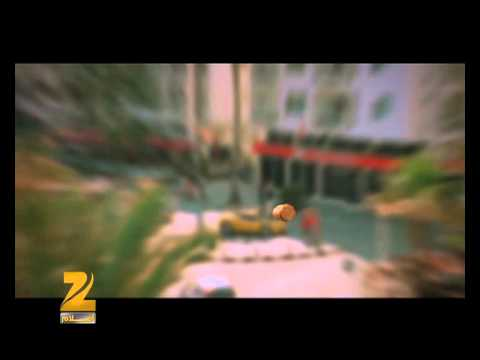 Race 2 promo No. 4 on Zee Aflam