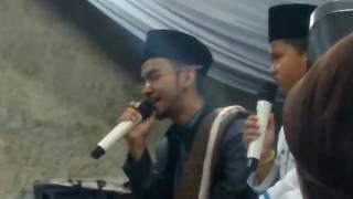 Ceng Zamzam & Ceng Hikam - Ahmad Ya Habibi