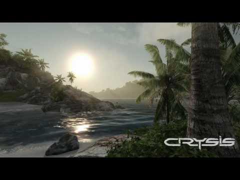 Crysis Dreamscene 1080P