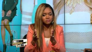 "getlinkyoutube.com-""Married to Medicine"" Star Mariah Huq talks about Season 2!"
