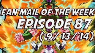 getlinkyoutube.com-Fan Mail Of The Week! - Episode 87 - ( 9 / 13 / 14 )