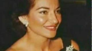 getlinkyoutube.com-Moonlight Serenade Maria Callas Mina