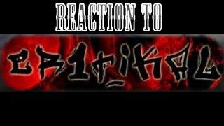 getlinkyoutube.com-Teenz React to Cr1tikal - Ponchozworld