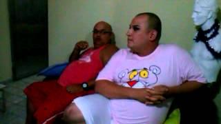 getlinkyoutube.com-trollei meu pai  fingindo que era hétero, olha oque deu .