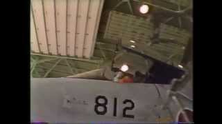 航空自衛隊 F-15 スクランブル