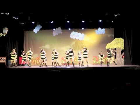 Marlupi Dance Recital - Bee - Daan Mogot