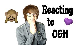 Zeke DeWitt reacts to OGH!?