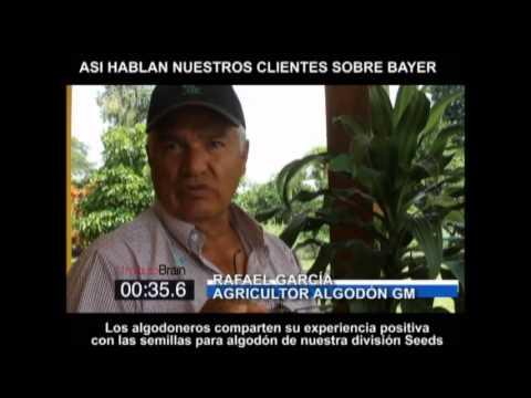 Presidente de Bayer anuncia ampliaciones de uso en Colombia