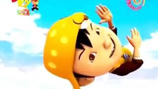 BoBoiBoy Theme Song In Hindi