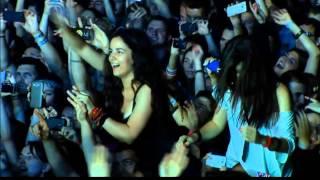 getlinkyoutube.com-Hurts - Exit Festival 2014 (Novi Sad, Serbia)