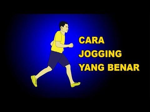 Cara Jogging Agar Cepat Tinggi
