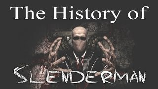 getlinkyoutube.com-The History of Slenderman