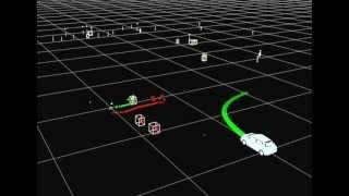 getlinkyoutube.com-RobotCar UK - Dynamic Obstacle Detection