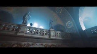 SCENES_Joris FAVRAUD_Bizantine