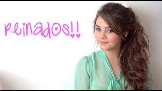 getlinkyoutube.com-Peinados sencillos, faciles y lindos!! - Maqui015 ♥