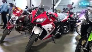 getlinkyoutube.com-Yamaha R15 S 2015 in india