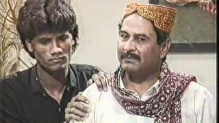 getlinkyoutube.com-Ajan Ki aahin Ghamoon Sachaar (اڃان ڪي آهن گامون سچار)Sindhi Drama part-23