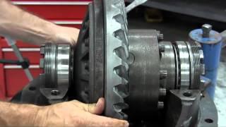 getlinkyoutube.com-Side bearing adjustment video