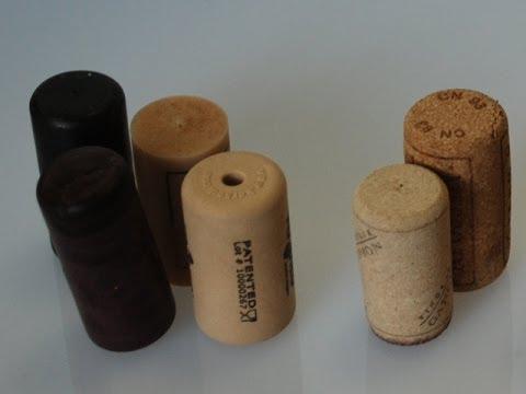 Conosciamo i tappi di silicone (seconda parte)
