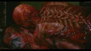 HELLRAISER II PRIGIONIERI DELL'INFERNO (1989)