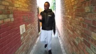 Jaden Smith - 4 My 1 (Dance Video)