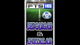 "Como Descargar e Instalar ""FTS 16"" patch SR7"