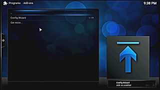 getlinkyoutube.com-How To Install CONFIG WIZARD in KODI with the help of FUSION REPO