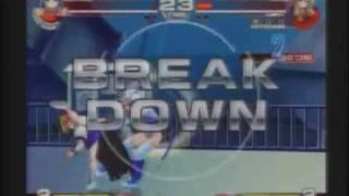 Arcana Heart 3 Mei-fang(Time) vs. Akane(Time) view on youtube.com tube online.