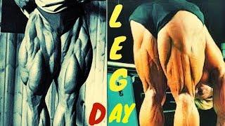getlinkyoutube.com-TOM PLATZ - FRIDAY - LEG DAY