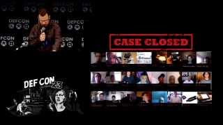 getlinkyoutube.com-DEF CON 23: Confessions of a Professional Cyber Stalker – Ken Westin