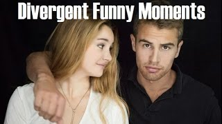 getlinkyoutube.com-Divergent Funny Moments