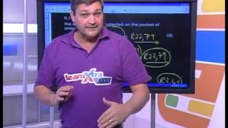 Grade 11 Maths Literacy: Finance (Live)