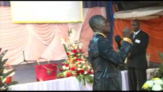 I KNEW YOU BY PROPHET MICHAEL WITH PROPHETESS GRACE DALIZU