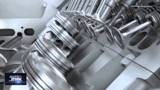 getlinkyoutube.com-สาระน่ารู้เรื่อง วาล์วแปรผัน / Variable Valve Timing Technology Knowhow