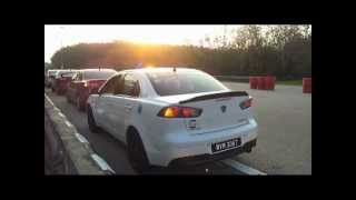 getlinkyoutube.com-Proton Inspira Owners Club (The Convoy)