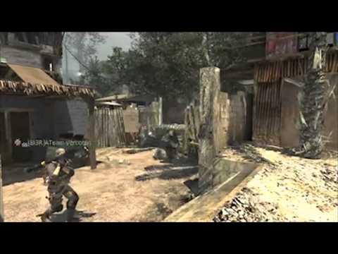 """Game Fails: Modern Warfare 3 """"Aaaaaaaand... Game"""""""