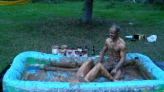 getlinkyoutube.com-Advanced Pudding Wrestling Extravaganza