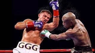 getlinkyoutube.com-Floyd Mayweather vs Gennady Golovkin Promo ᴴᴰ | Highlights