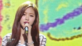 getlinkyoutube.com-[HOT] A-Pink - 사랑 동화, Show Music core 20140510