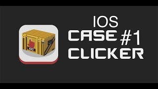 getlinkyoutube.com-Прохождение игры Case Clicker-АЗИМОВ!(IOS)