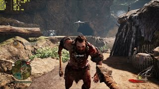 getlinkyoutube.com-Far Cry Primal GTX 950 Gameplay FPS Test