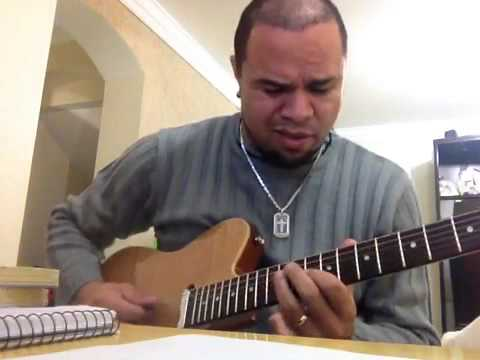 Tentando Estudar Mr. PC-Cacau Santos