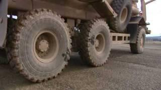 getlinkyoutube.com-Présentation du BUFFALO : nouveaux véhicules de l'armée de Terre
