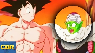 getlinkyoutube.com-10 Surprising Dragon Ball Z Facts You NEVER Knew!