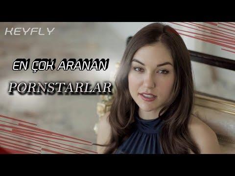 İnternette En Çok Aranan Porno Yıldızları!