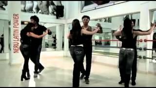 getlinkyoutube.com-Aprende a bailar bachata