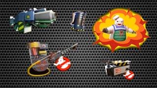 getlinkyoutube.com-Respawnables Ghostbusters Event - Plasma Shotgun Review!