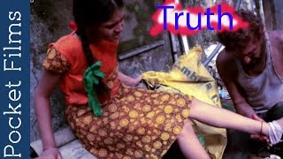 getlinkyoutube.com-Old man with young girl - touching relationship short film - Truth