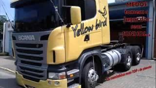 getlinkyoutube.com-Os caminhões mais TOPs do planeta (02) Dj Wagner