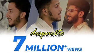 Despacito - Malayalam Mashup   Farzee ft Safdar Hafiz, Aadhi De Karmans   Kasaragod